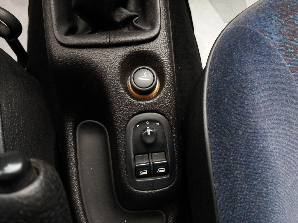Peugeot 206 1.9 diesel 5p XTD (13)