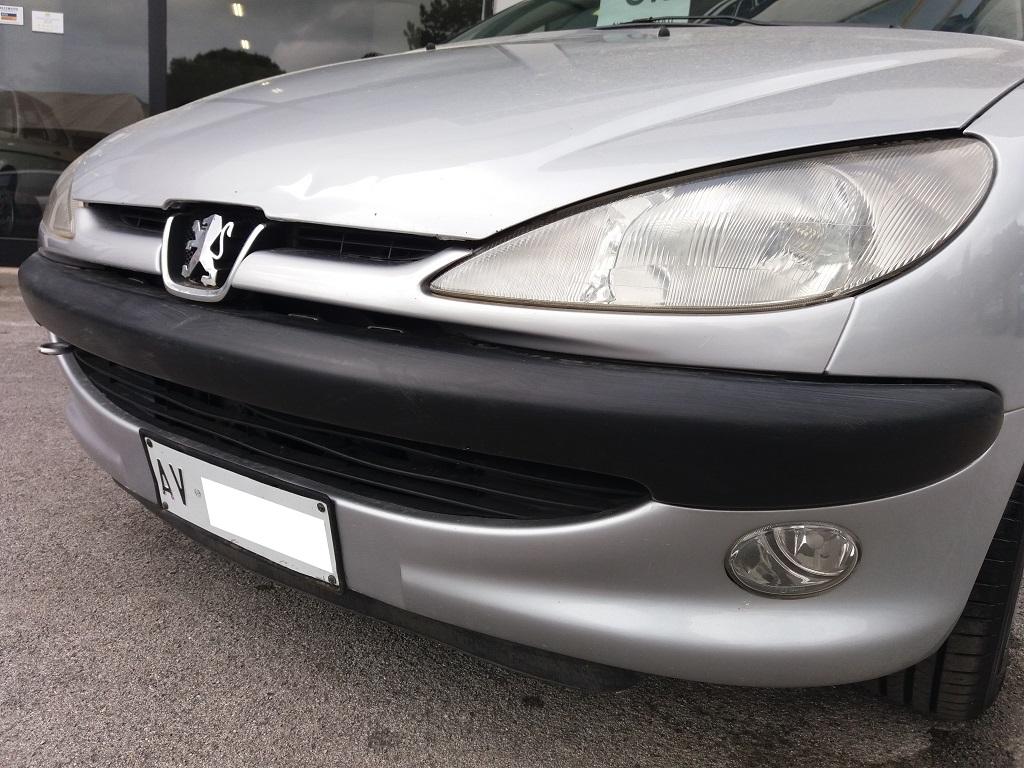 Peugeot 206 1.9 diesel 5p XTD (31)