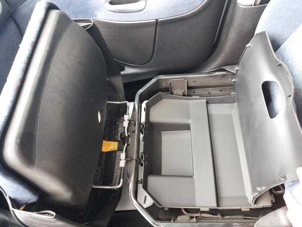 Peugeot 206 1.9 diesel 5p XTD (37)