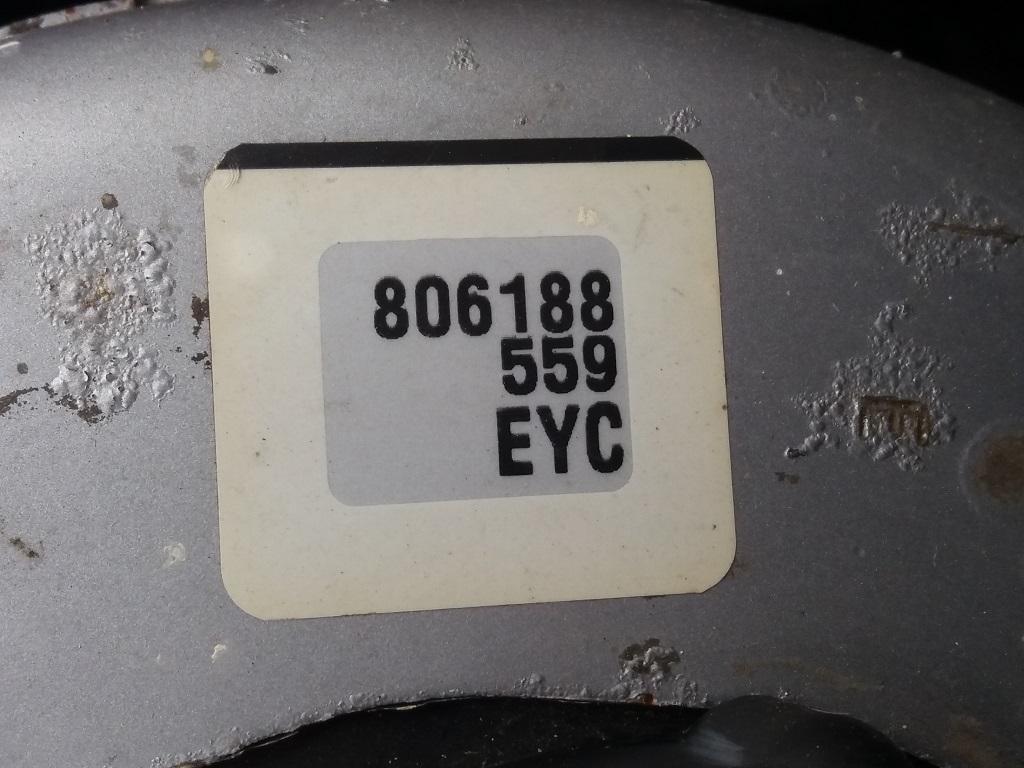 Peugeot 206 1.9 diesel 5p XTD (45)