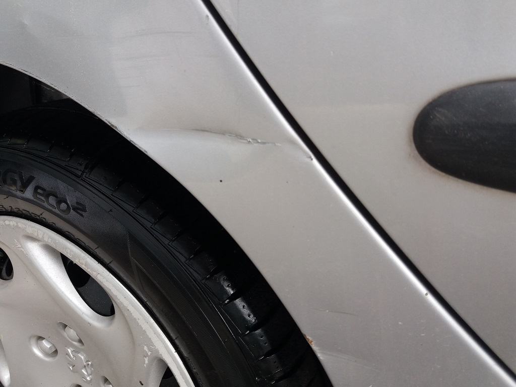 Peugeot 206 1.9 diesel 5p XTD (46)