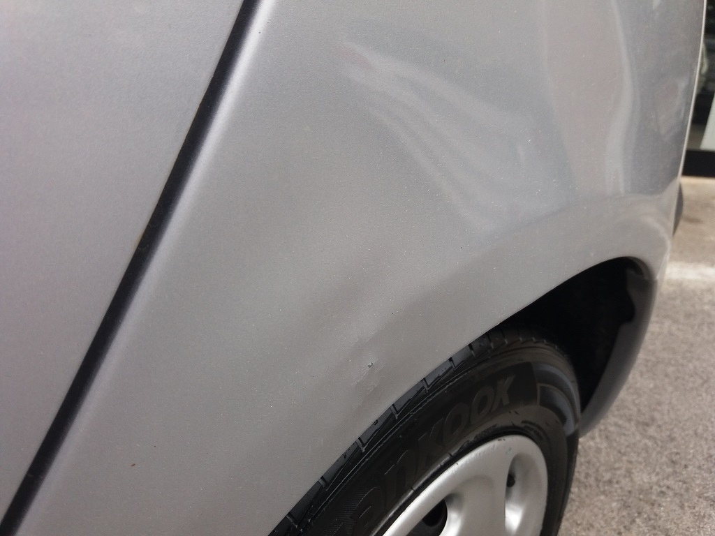 Peugeot 206 1.9 diesel 5p XTD (49)