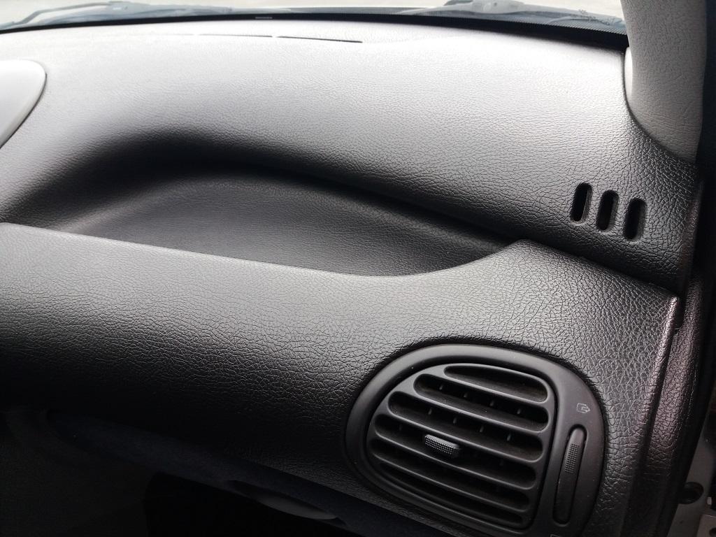 Peugeot 206 1.9 diesel 5p XTD (50)