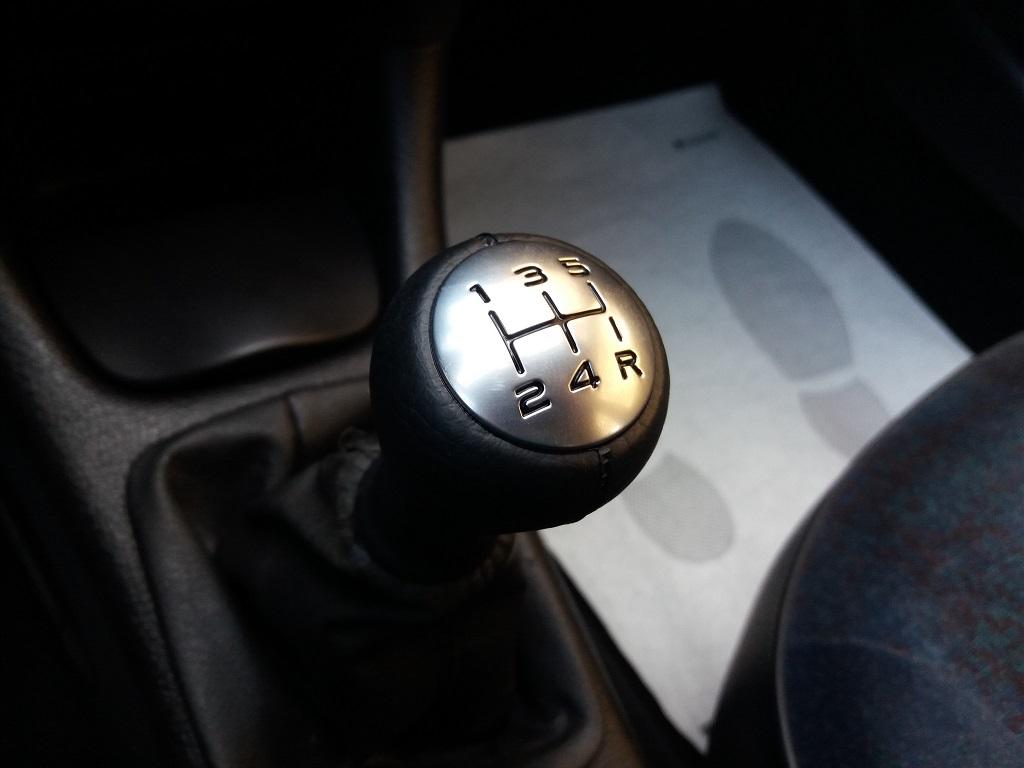 Peugeot 206 1.9 diesel 5p XTD (67)