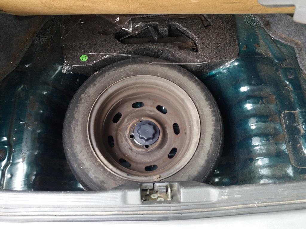 Rover 214 16v cat 5p Si (33)