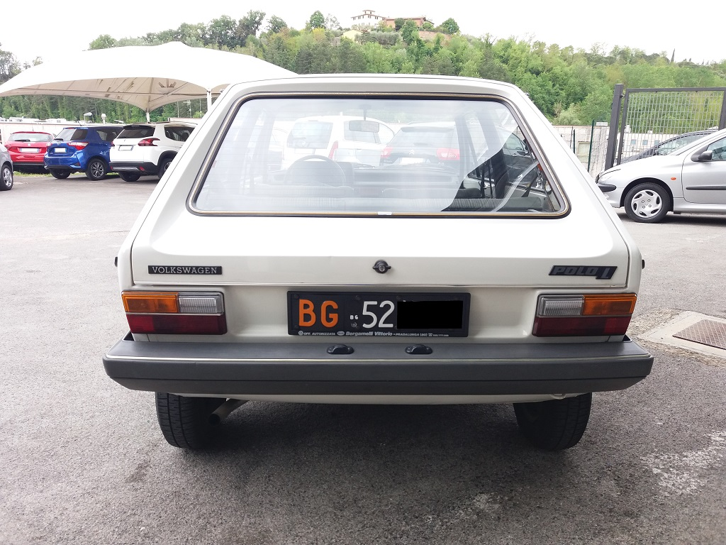 Volkswagen Polo L (4)