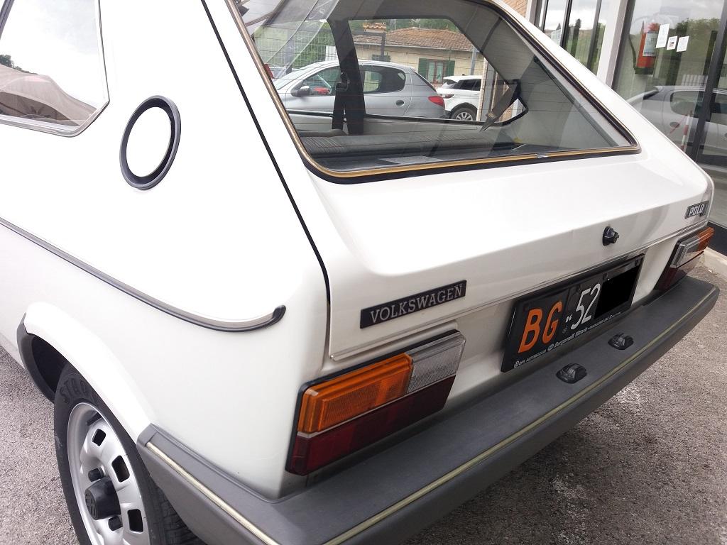 Volkswagen Polo L (40)