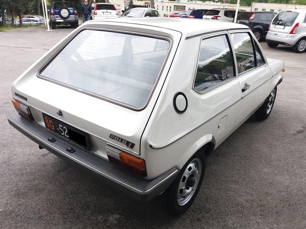 Volkswagen Polo L (5)