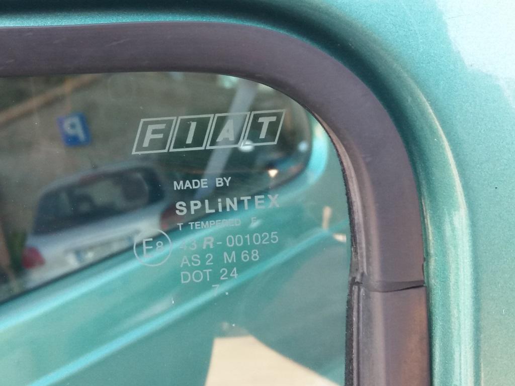 Fiat Panda 4x4 1.100 i.e. cat Country Club (54)