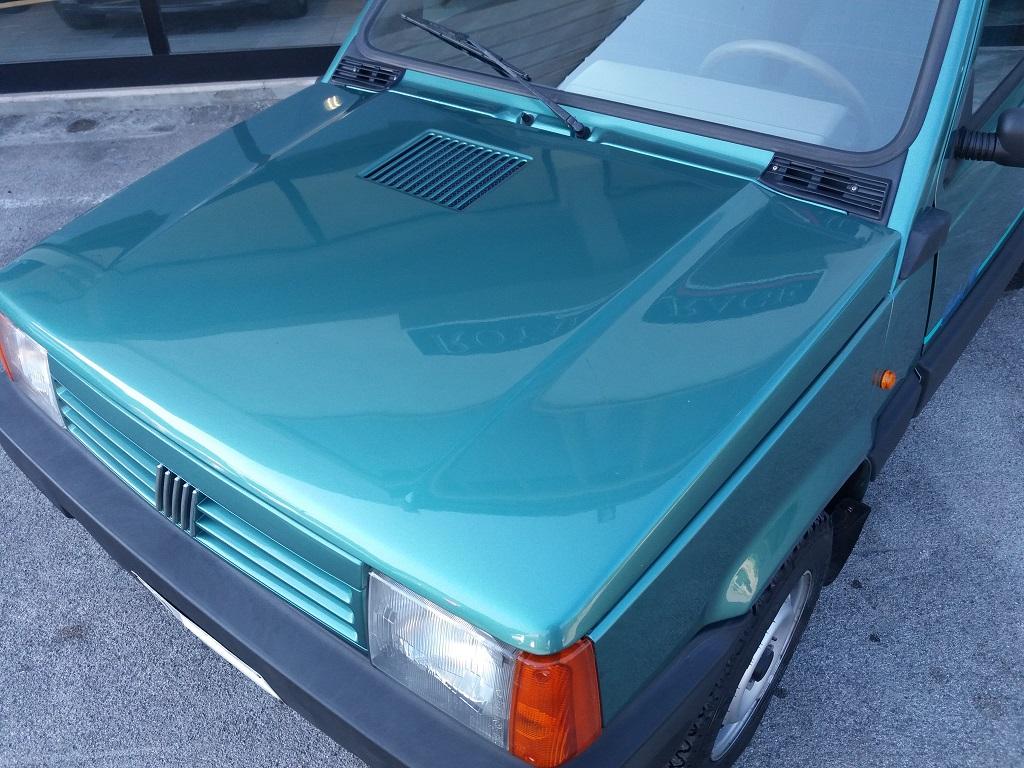 Fiat Panda 4x4 1.100 i.e. cat Country Club (56)