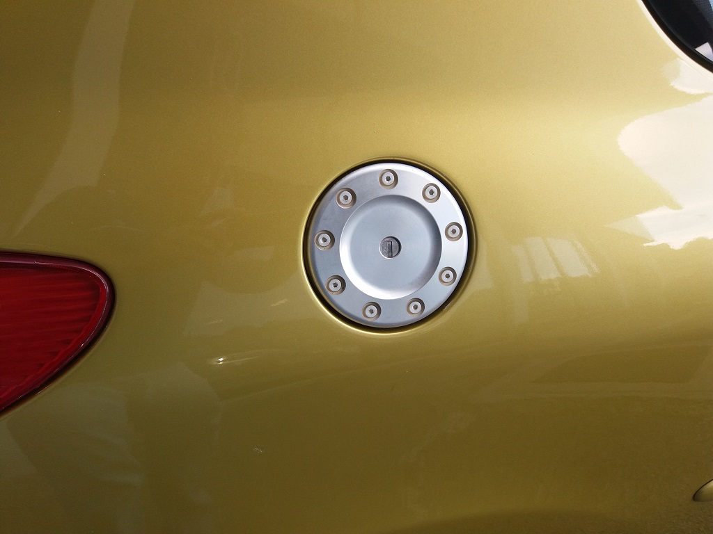 Peugeot 206 2.0 16v GTi (36)