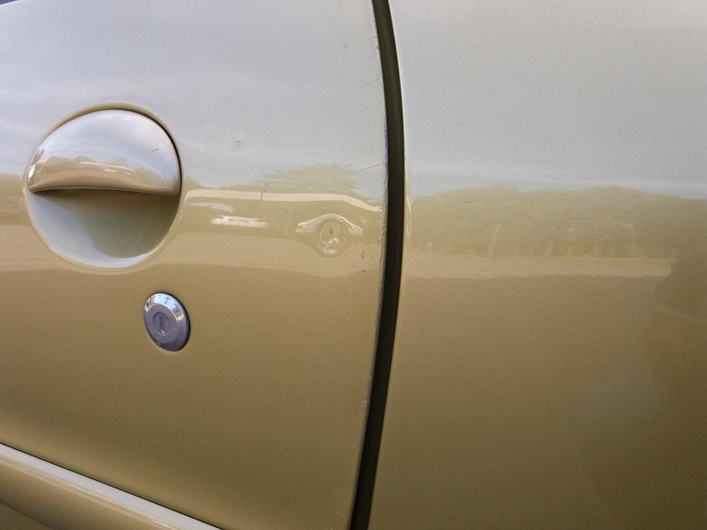 Peugeot 206 2.0 16v GTi (50)