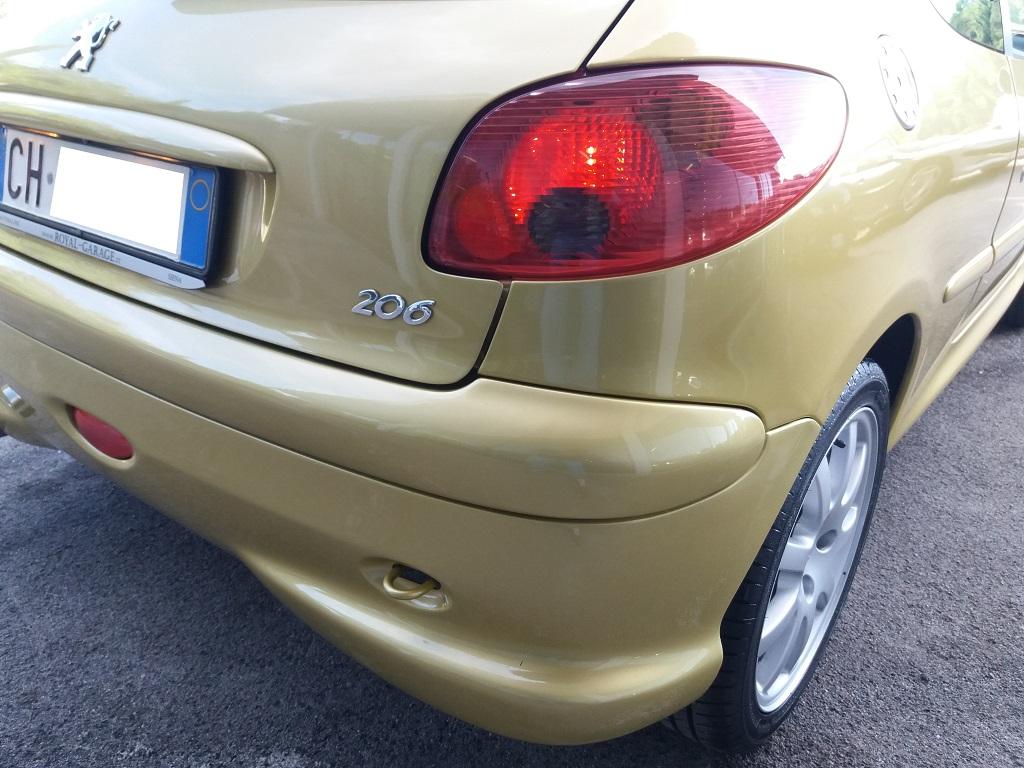 Peugeot 206 2.0 16v GTi (53)