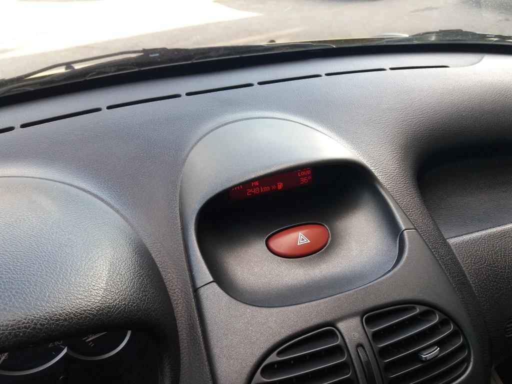 Peugeot 206 2.0 16v GTi (69)