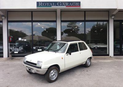 Renault 5 TS 1.3