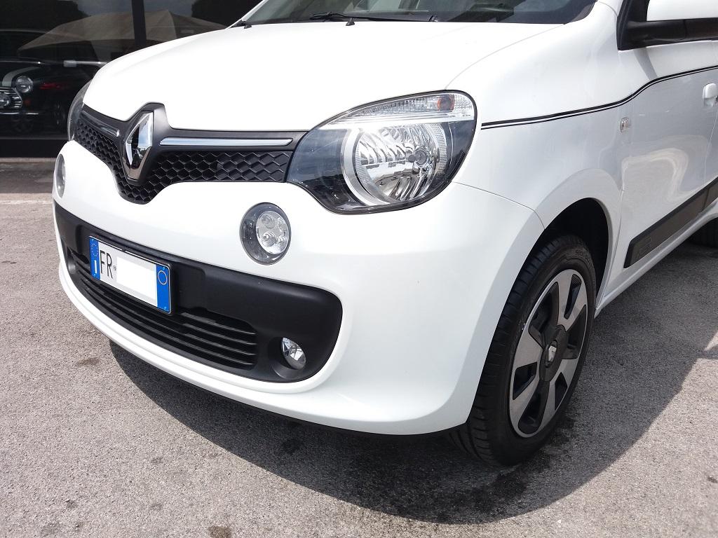 Renault Twingo SCe 69 Lovely (40)