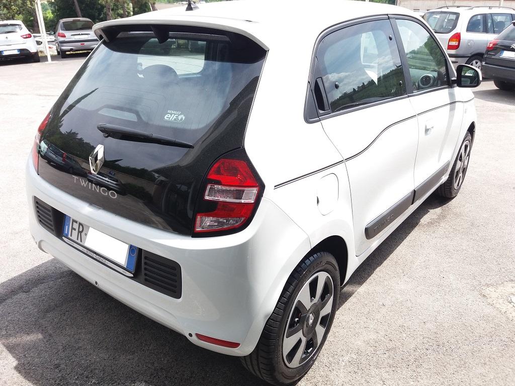 Renault Twingo SCe 69 Lovely (43)
