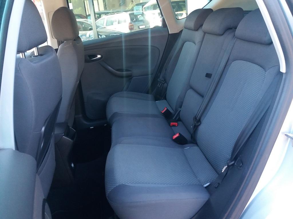 Seat Altea XL 1.6 Stylance GPL (12)