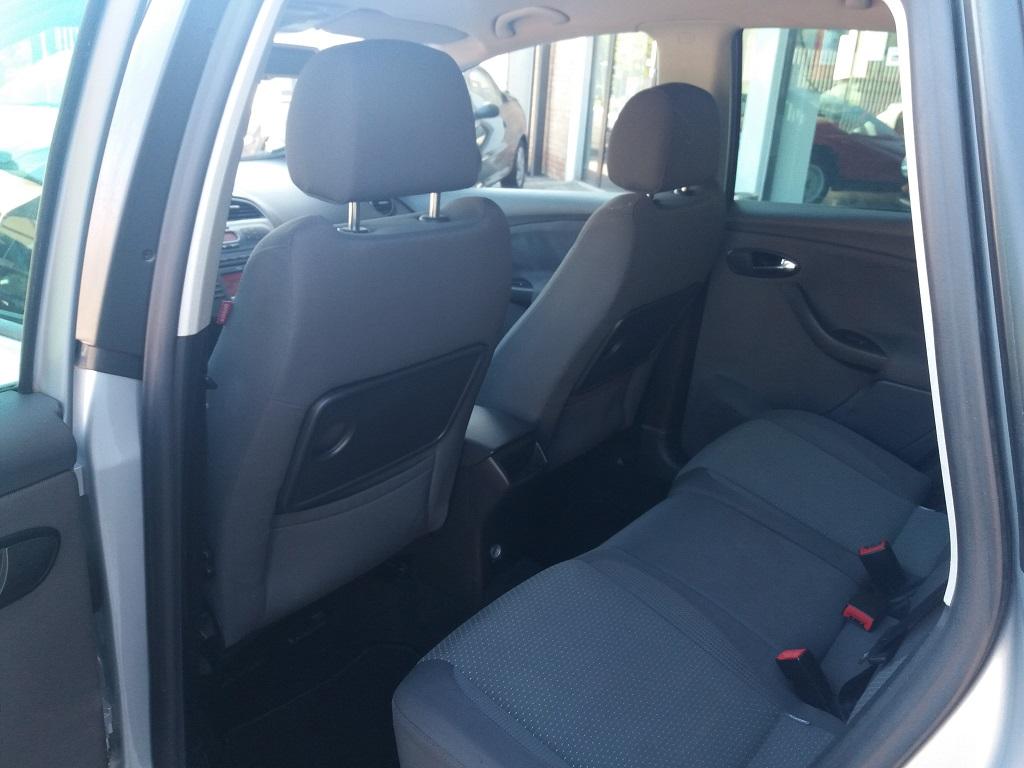 Seat Altea XL 1.6 Stylance GPL (13)