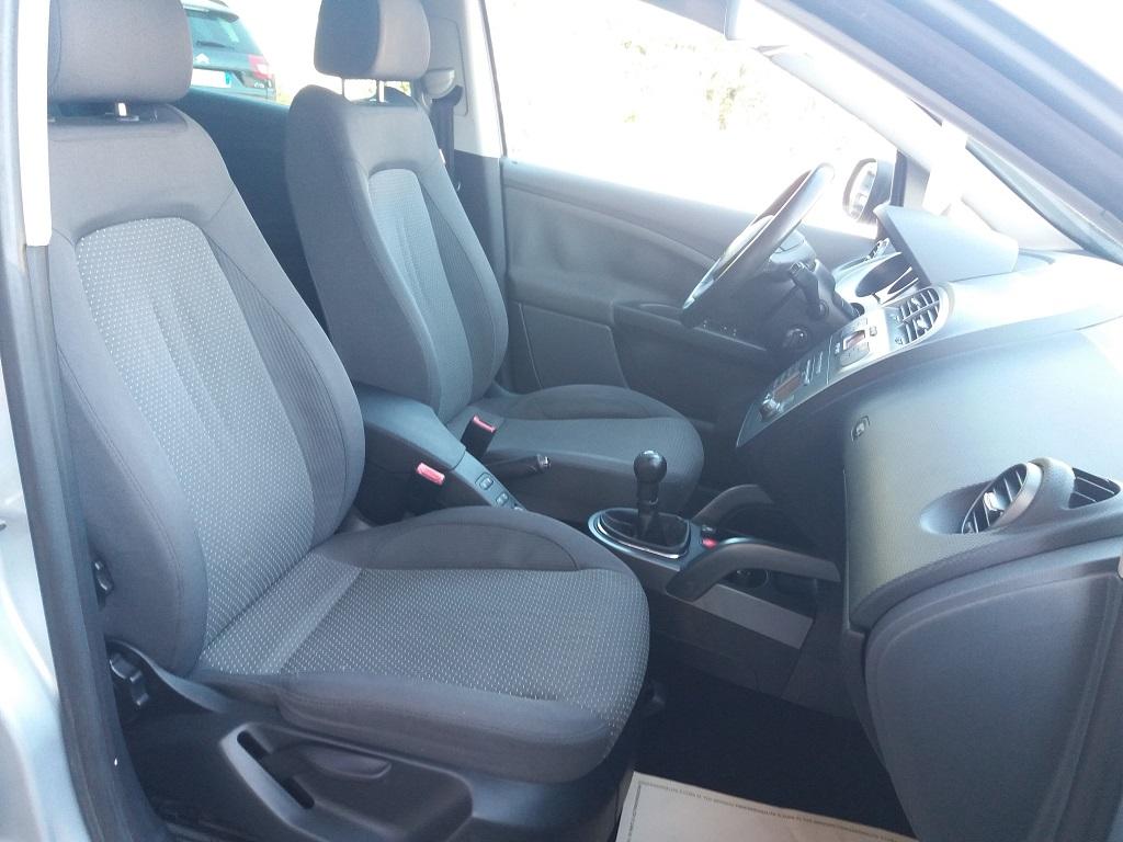 Seat Altea XL 1.6 Stylance GPL (23)