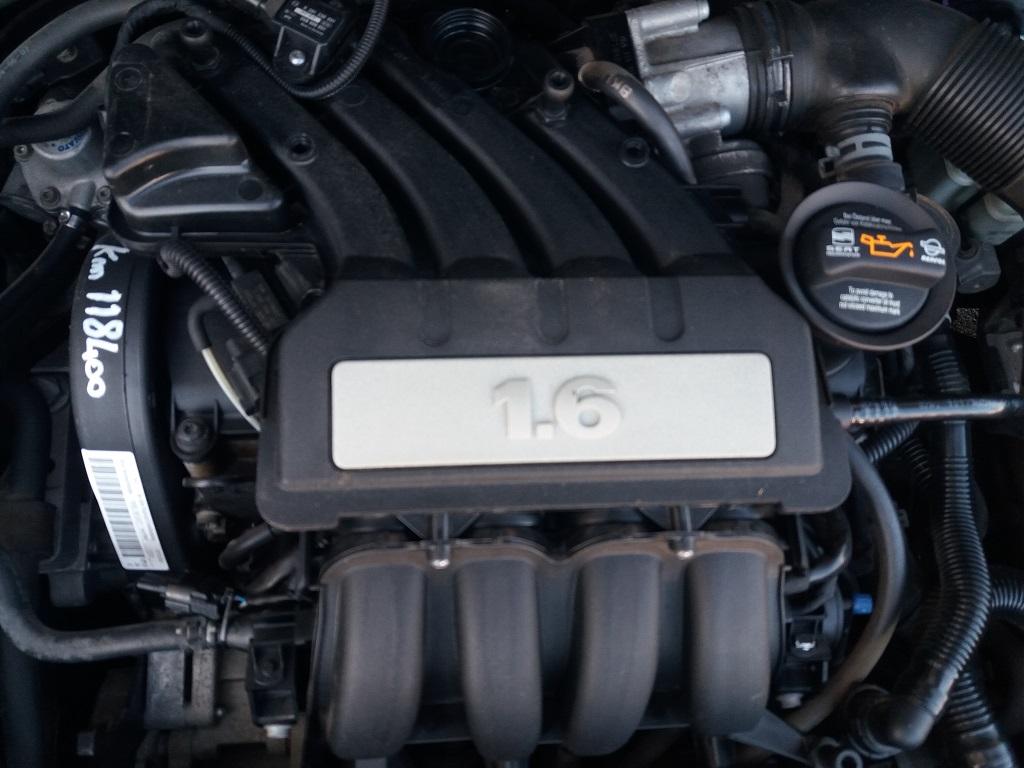Seat Altea XL 1.6 Stylance GPL (45)
