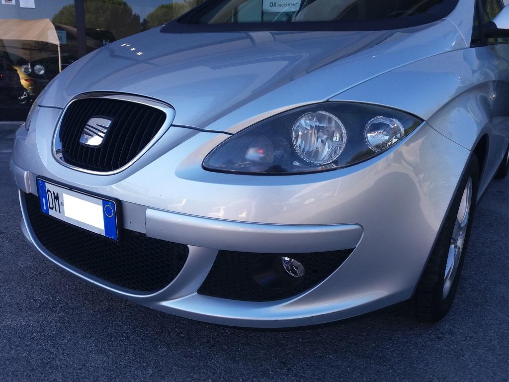 Seat Altea XL 1.6 Stylance GPL (47)