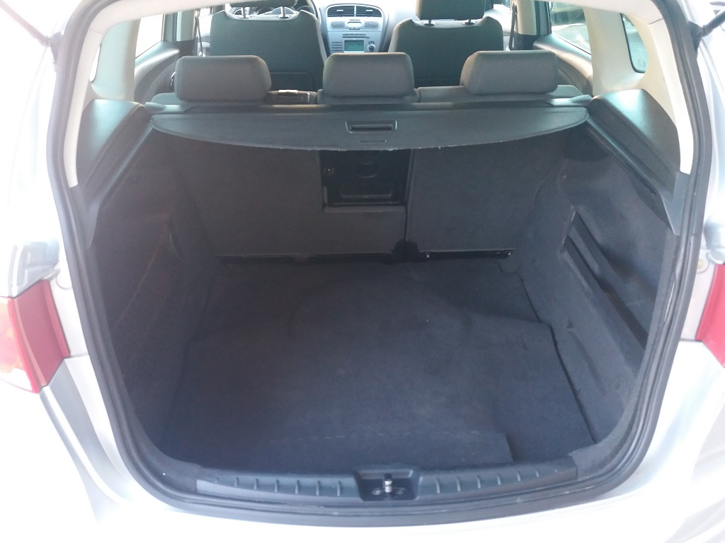Seat Altea XL 1.6 Stylance GPL (51)