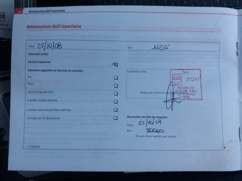 Seat Altea XL 1.6 Stylance GPL (63)