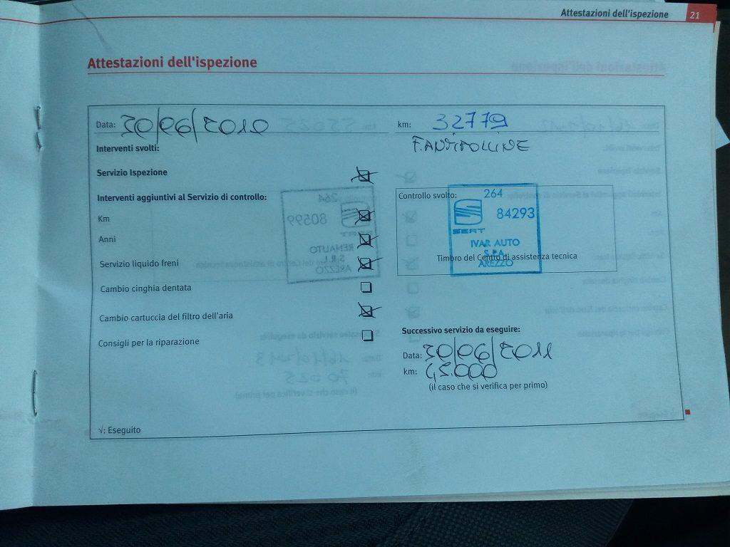 Seat Altea XL 1.6 Stylance GPL (64)