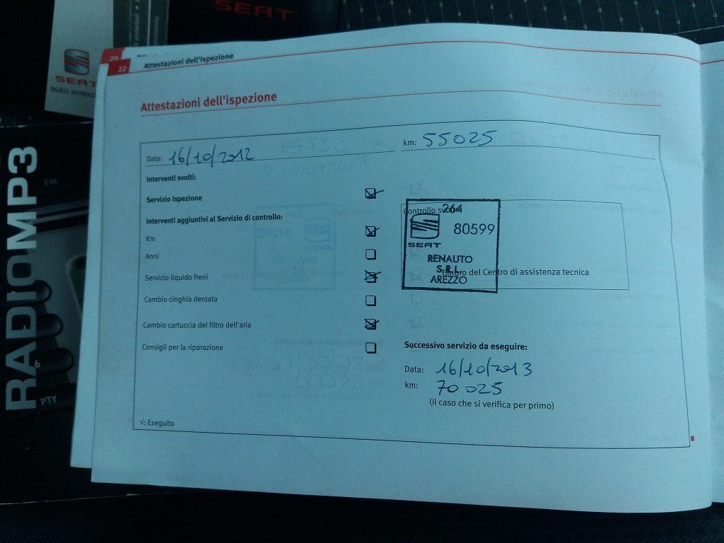 Seat Altea XL 1.6 Stylance GPL (65)