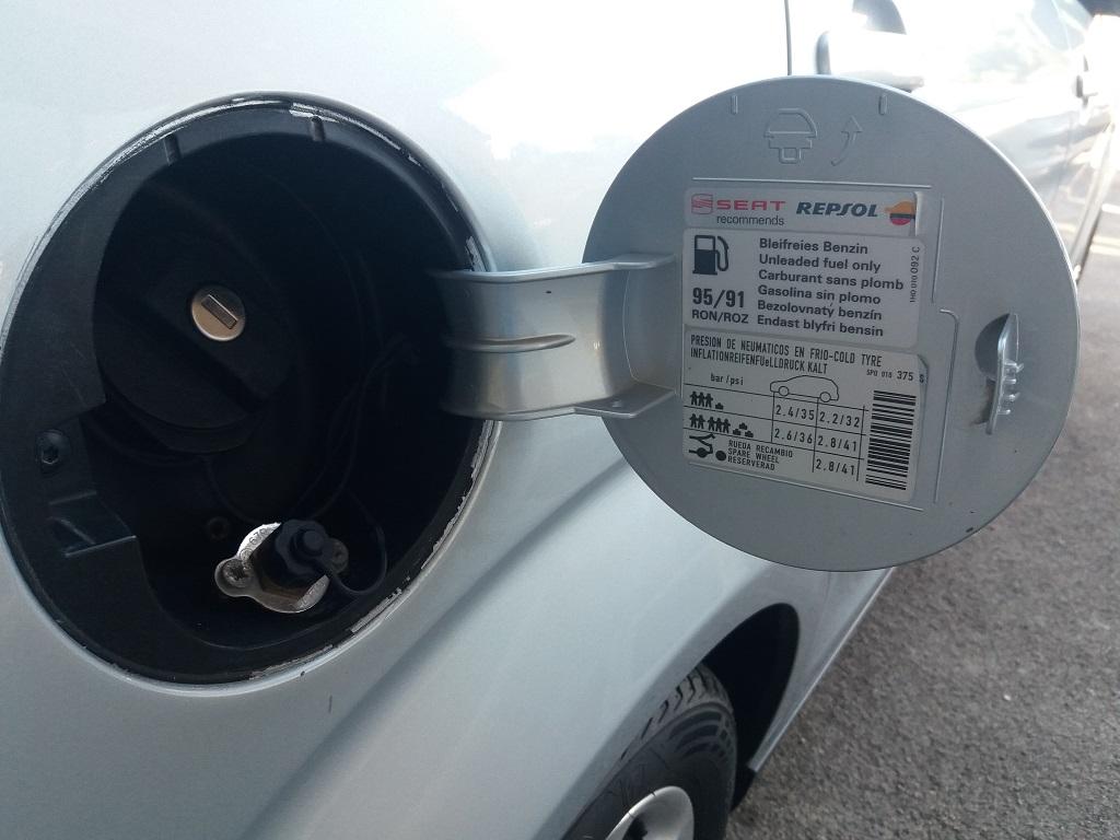Seat Altea XL 1.6 Stylance GPL (68)