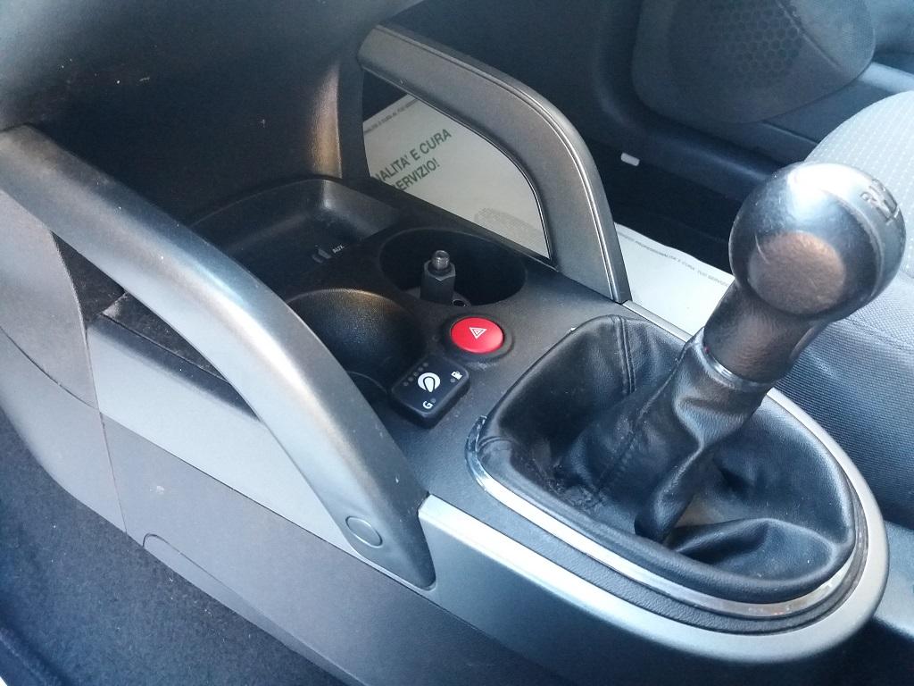 Seat Altea XL 1.6 Stylance GPL (70)