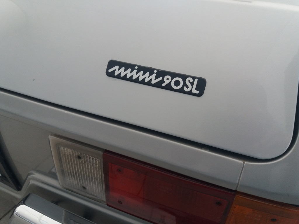 Innocenti Mini 90 SL (18)