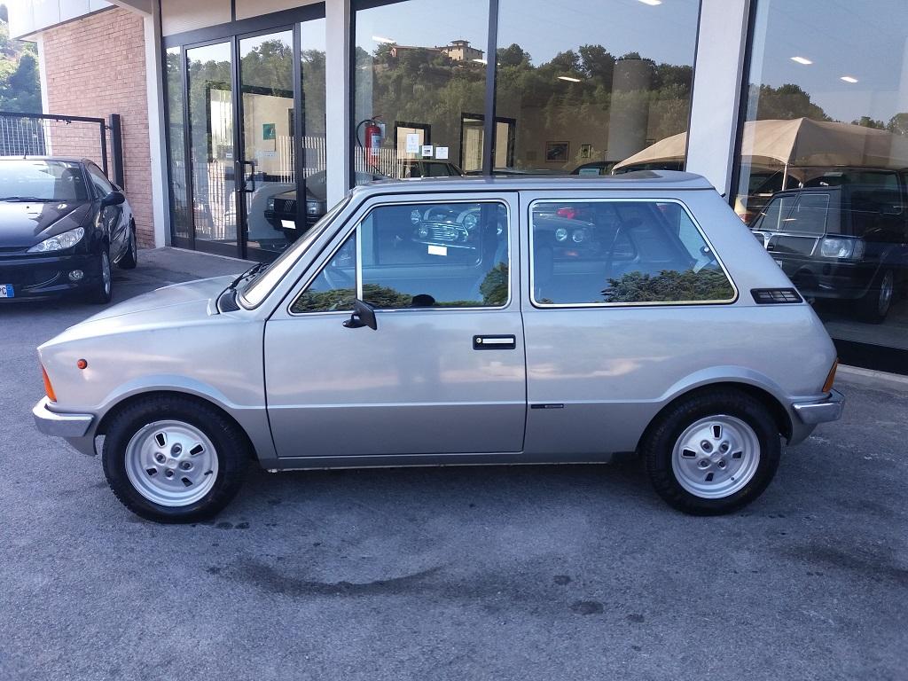 Innocenti Mini 90 SL (2)