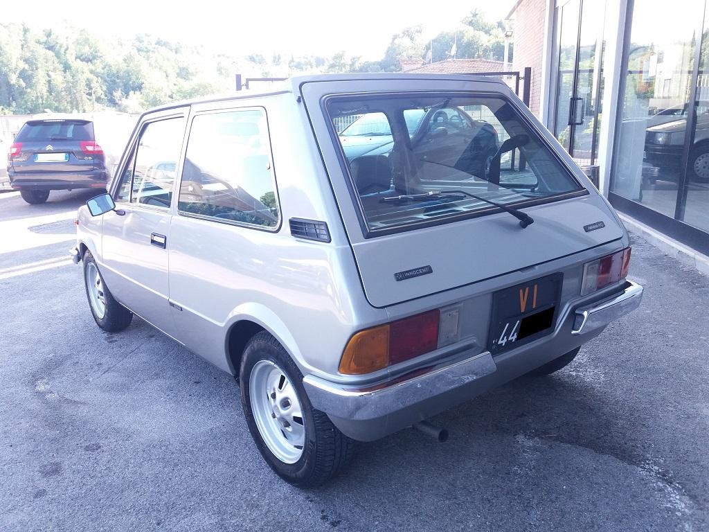 Innocenti Mini 90 SL (3)