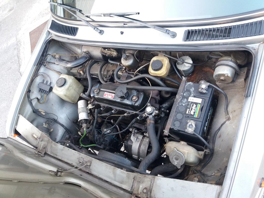 Innocenti Mini 90 SL (39)