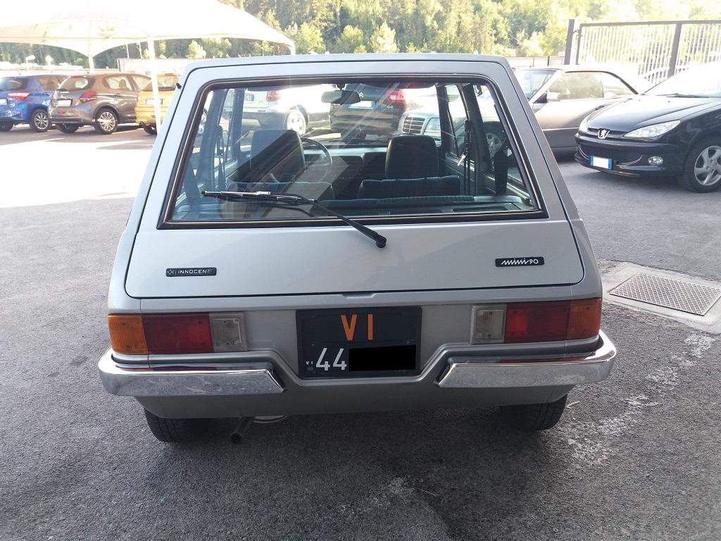 Innocenti Mini 90 SL (4)