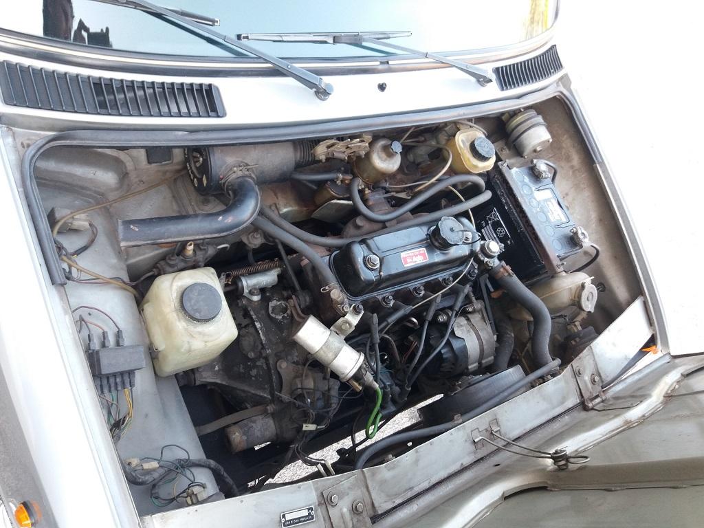 Innocenti Mini 90 SL (42)