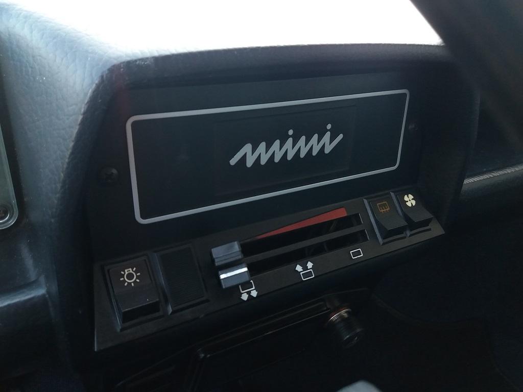 Innocenti Mini 90 SL (54)