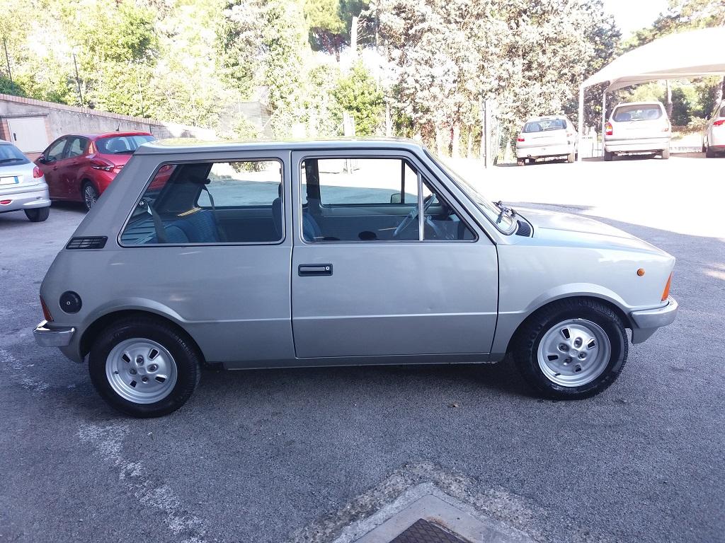 Innocenti Mini 90 SL (6)