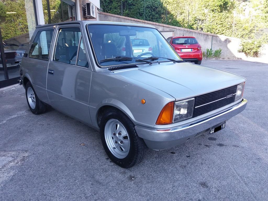 Innocenti Mini 90 SL (7)
