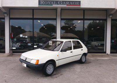 Peugeot 205 1.1 5p GR