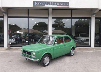 Fiat 127 2p
