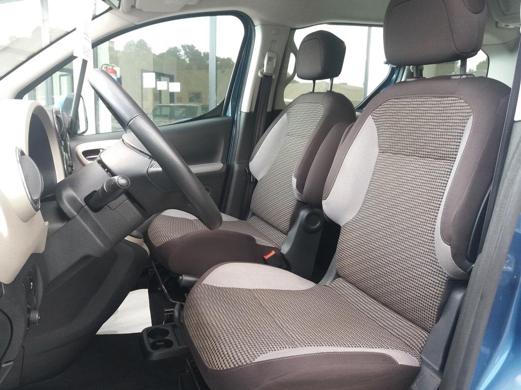 Peugeot Partner Tepee 1.6 HDi 115 cv Outdoor (20)