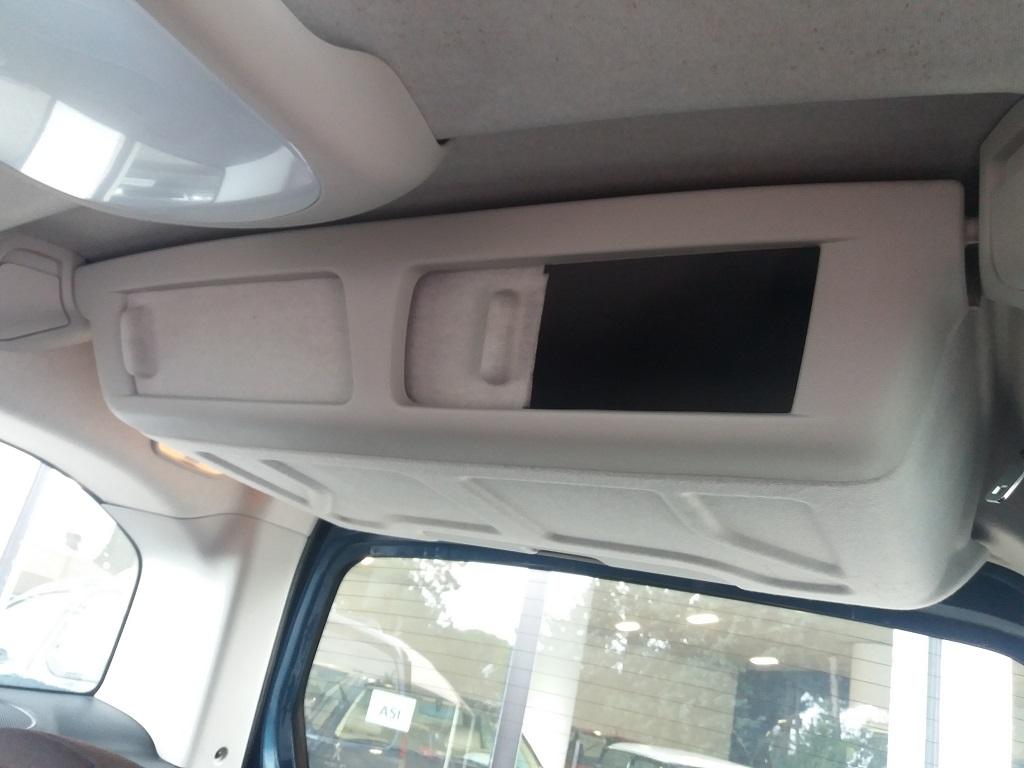 Peugeot Partner Tepee 1.6 HDi 115 cv Outdoor (33)