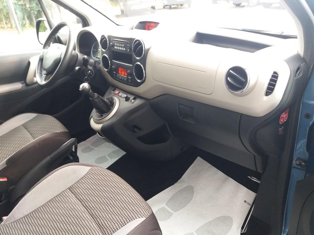 Peugeot Partner Tepee 1.6 HDi 115 cv Outdoor (39)