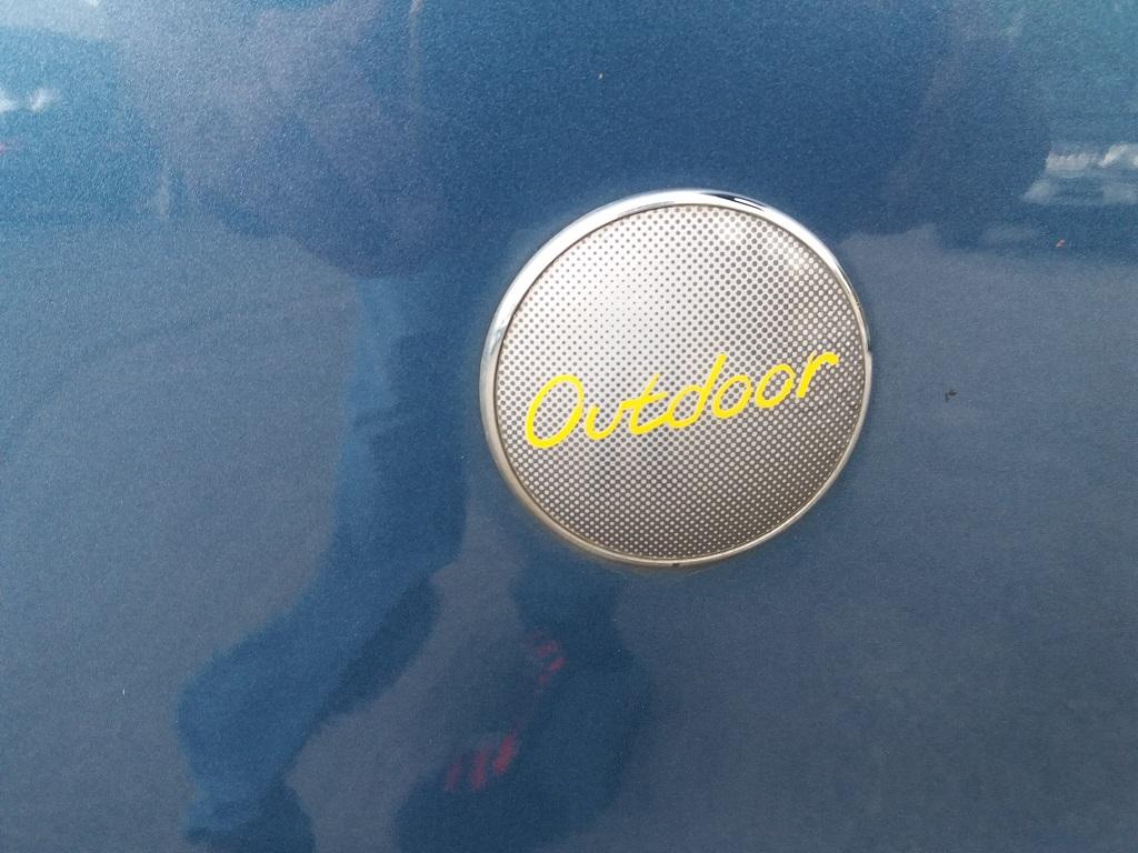 Peugeot Partner Tepee 1.6 HDi 115 cv Outdoor (41)