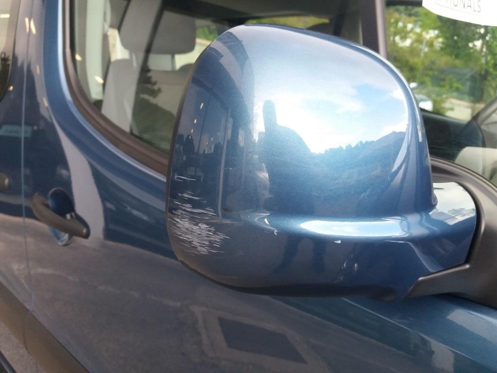 Peugeot Partner Tepee 1.6 HDi 115 cv Outdoor (46)