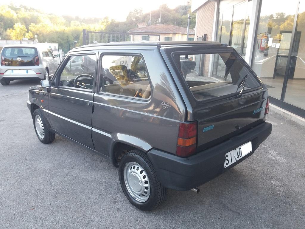 Fiat Panda 900 i.e. cat Cafè (3)