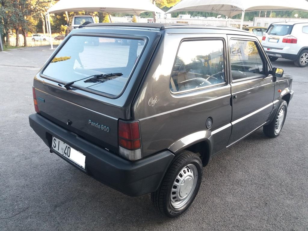 Fiat Panda 900 i.e. cat Cafè (5)
